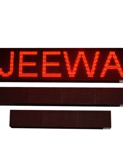 LED Module / LED Name Boards / LED Strips – Jeewa Plastic